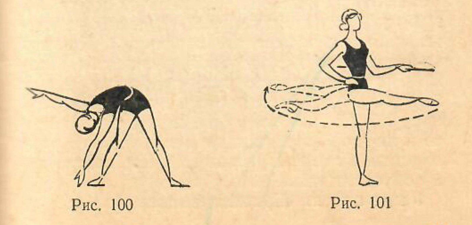 эффективная утренняя зарядка для женщин