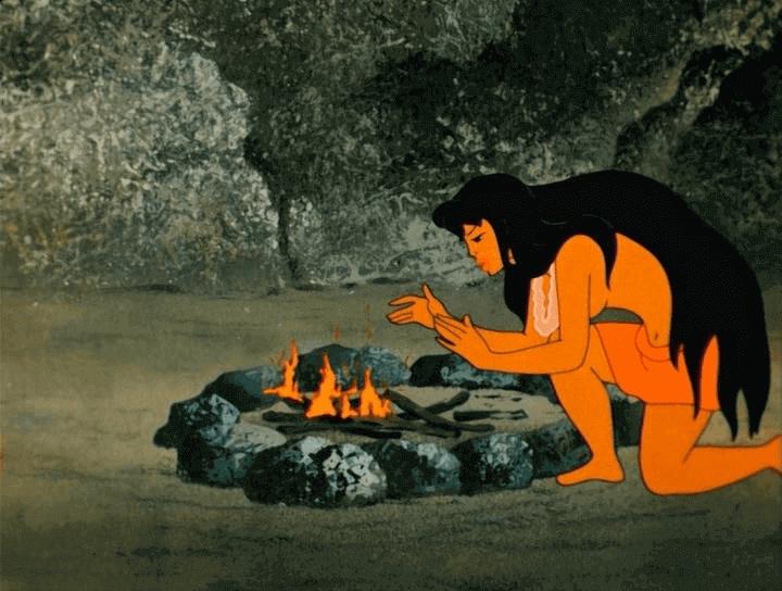 Древнейший человек первобытные люди