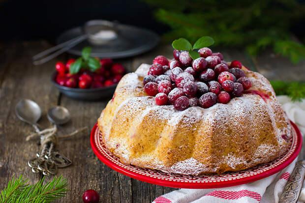 Торт пай